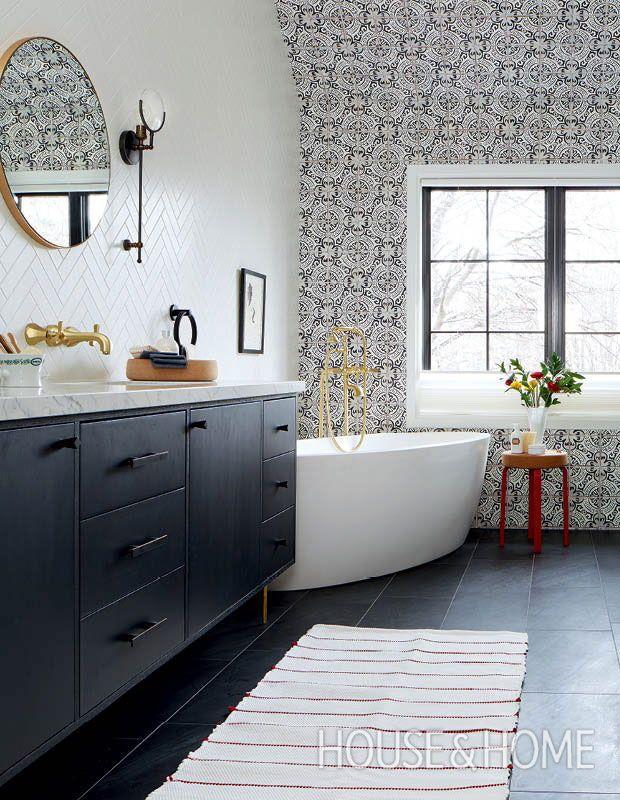 bathroom principal design all home interior ideas
