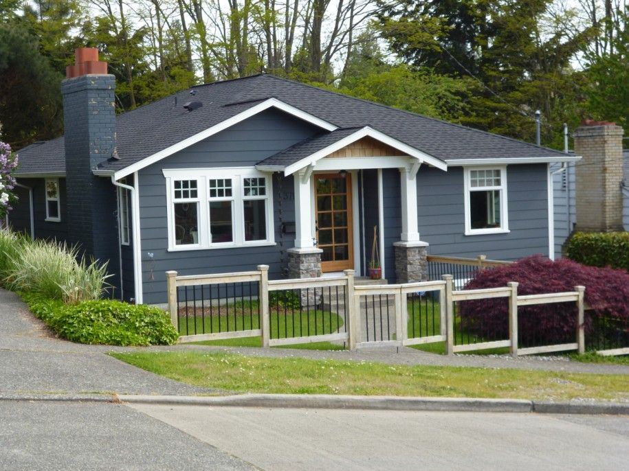 Best Exterior Paint Colors For Small Houses Best Ideas Charming