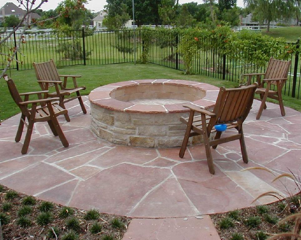 Patio construction austin patio covers and builders in for Patio construction ideas