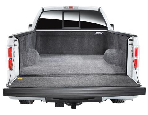 Bedrug 5.5 Ft. Drop In Bed Liner 20072018 Tundra Bed