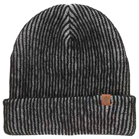 c80be3744 Obey 'Coast' Beanie Black/Grey #obey #beanie #hats #london #clothing ...