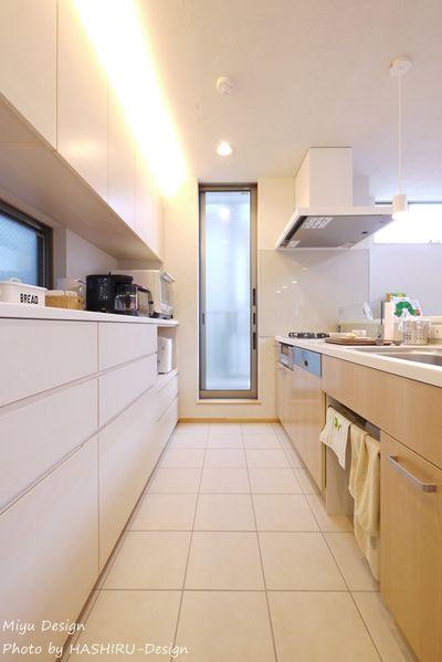 Japanische Küche, Ideen Für Die Küche, Haus Innenräume, Küchen Design,  Japanische Inneneinrichtung, Kleine Häuser, Meditation, Küchen, Räume