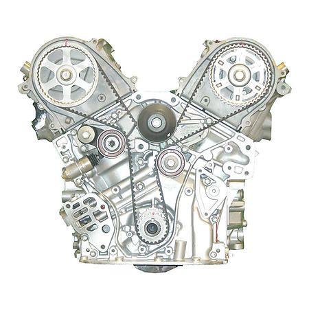 Spartan/atk Engines Spartan Remanufactured Honda Engine - 547