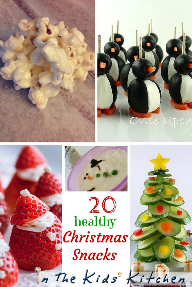20 healthy christmas kids snacks snacks ideas snacks and holidays 20 healthy christmas kids snacks forumfinder Gallery