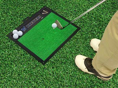 Milwaukee Brewers Golf Hitting Mat 20 x 17