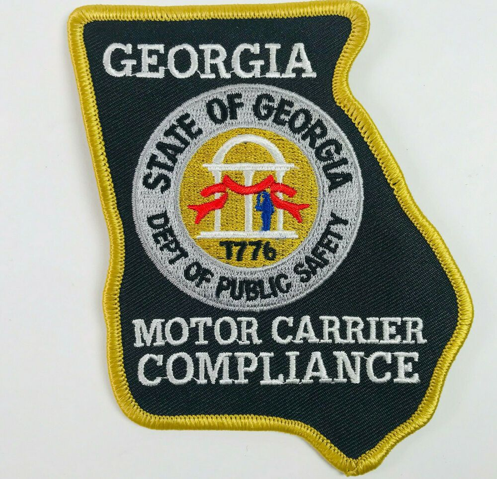 Motor Carrier Compliance Department of Public