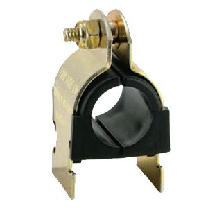 Ancor Marine Grade Electrical Stainless Steel Cushion Clamps