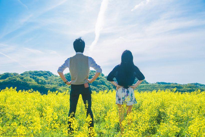 Kengo×Kaho | 愛知のカップル | Lovegraph(ラブグラフ)カップルフォトサイト