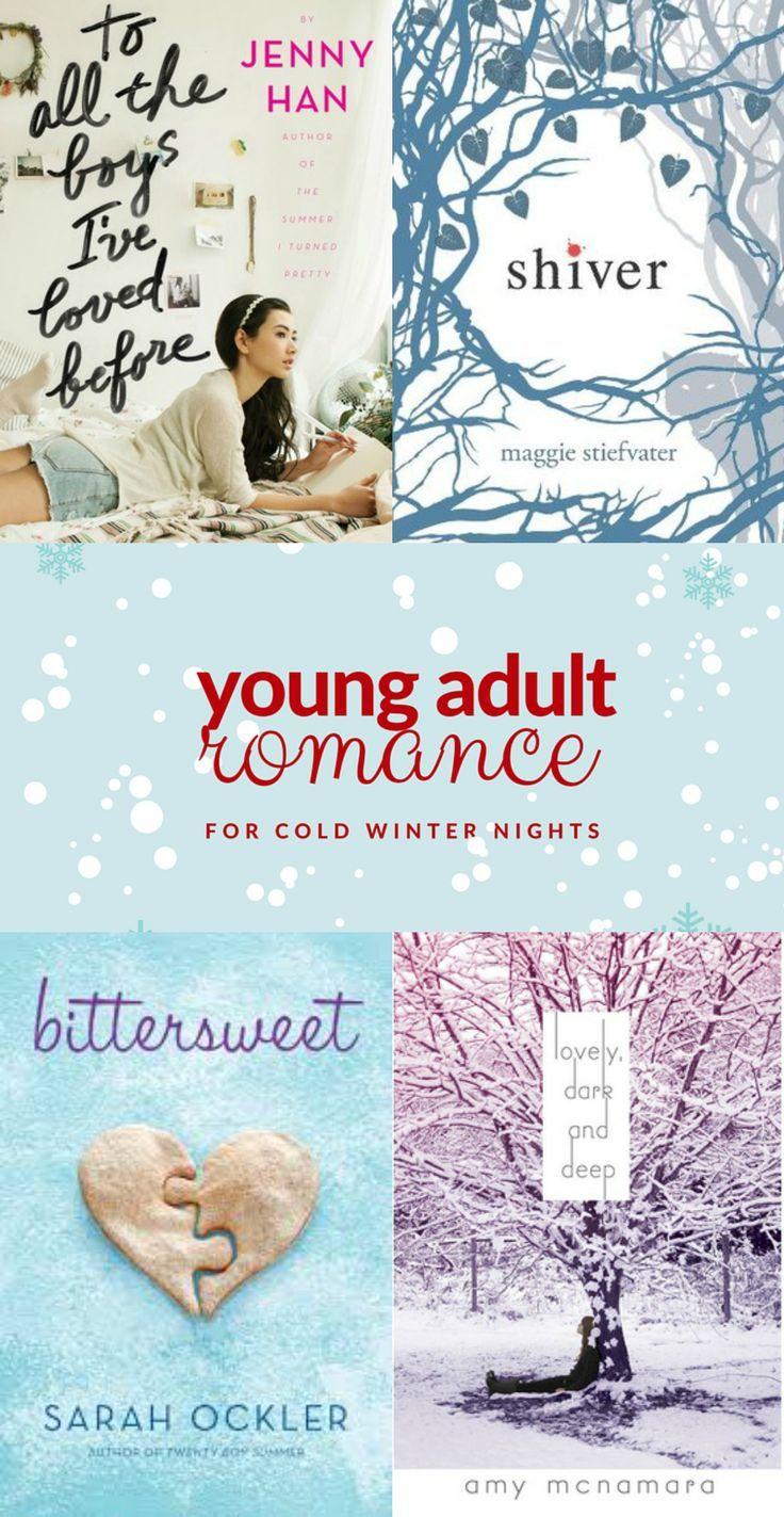Ya Romance For Cold Winter Nights Romantic Books Good Romance Books Romance Books