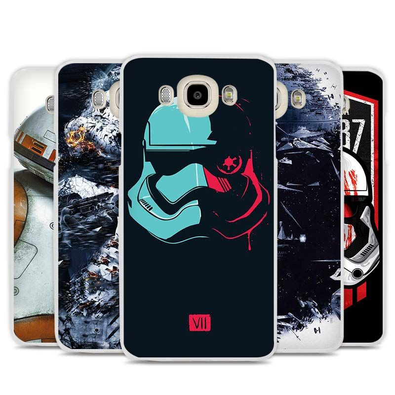 coque samsung j5 star wars