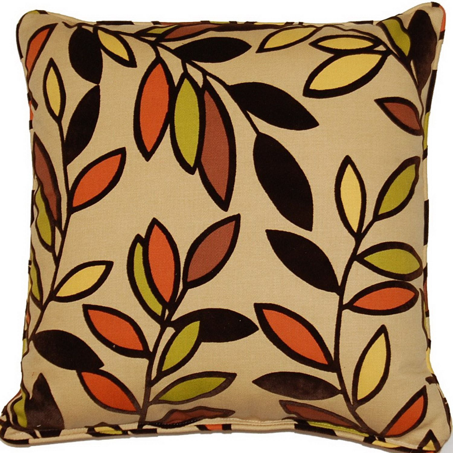 Excellent Fox Kirby Bitter 17 Inch Throw Pillows Set Of 2 Pillow Ocoug Best Dining Table And Chair Ideas Images Ocougorg