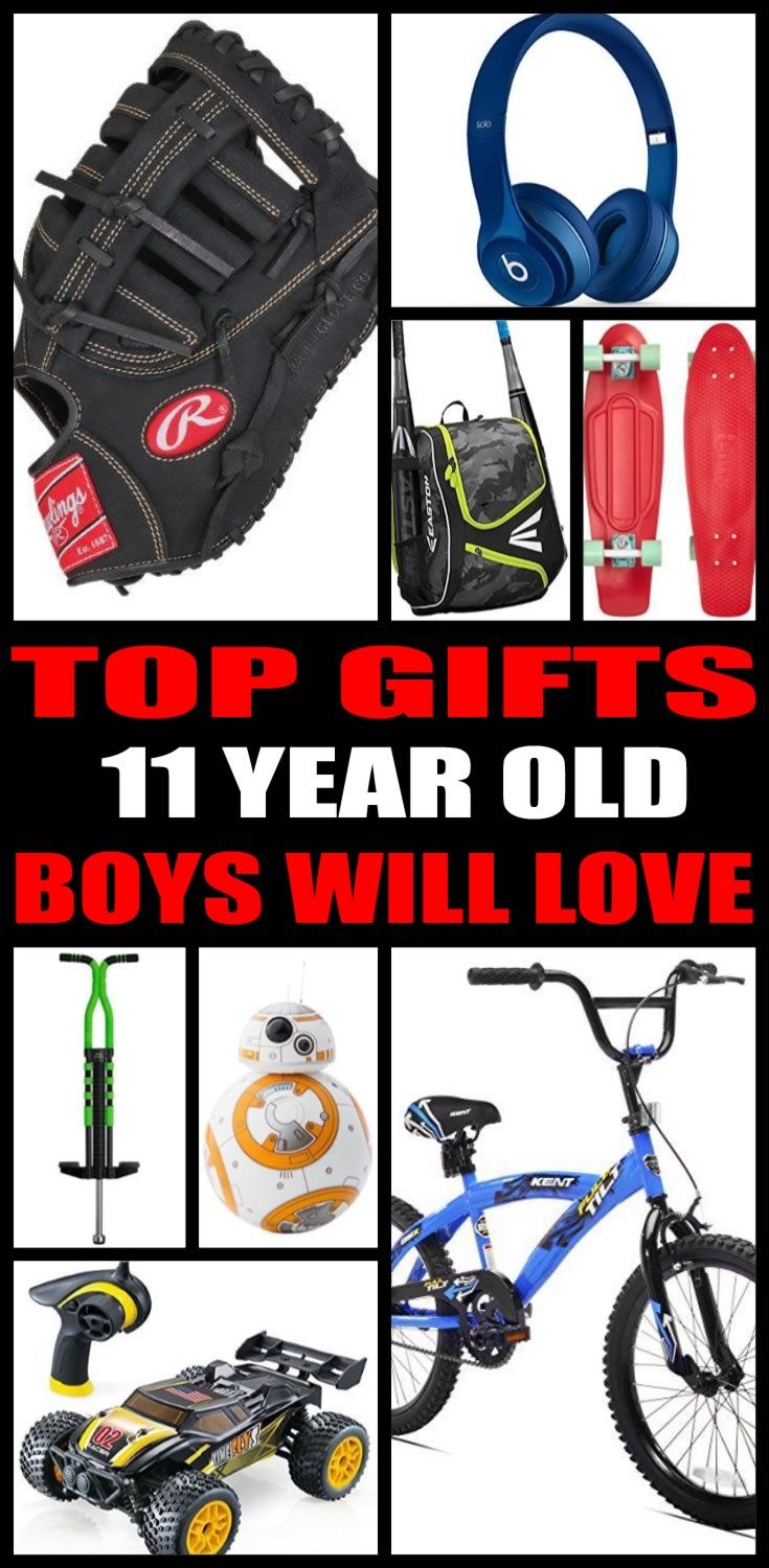 Find The Best Gifts For 11 Year Old Boys Would Love A Gift From This Ultimate Guide Toys And Non Toy Perfect Kids 11th