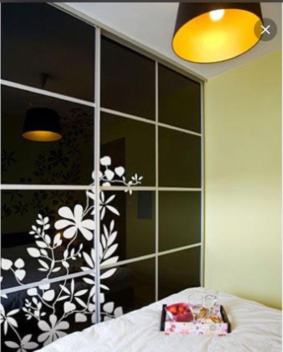 Sunmica Pattern Design Wardrobe Doors Bedroom Wardrobe Bedroom
