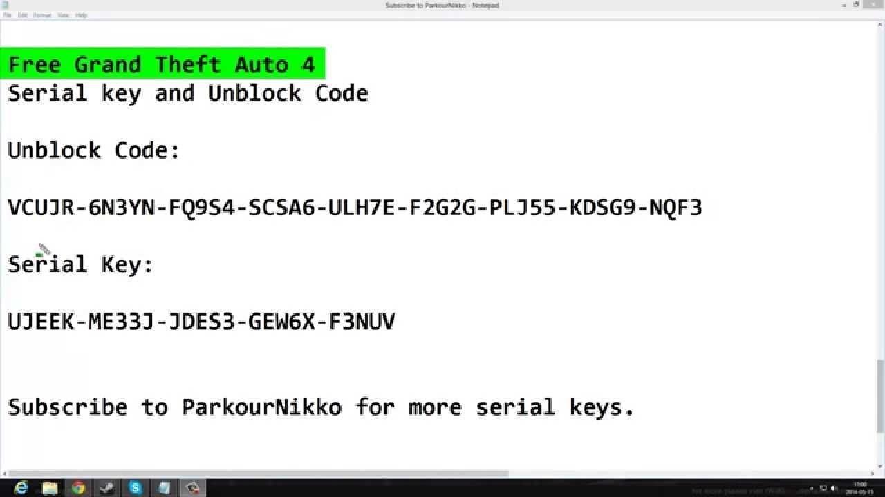 forza horizon 2 serial key download