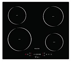 15 Best Buy Electric Cooktops 2019 Induction Vs Radiant Cooktop Induction Cooktop Electric Cooktop