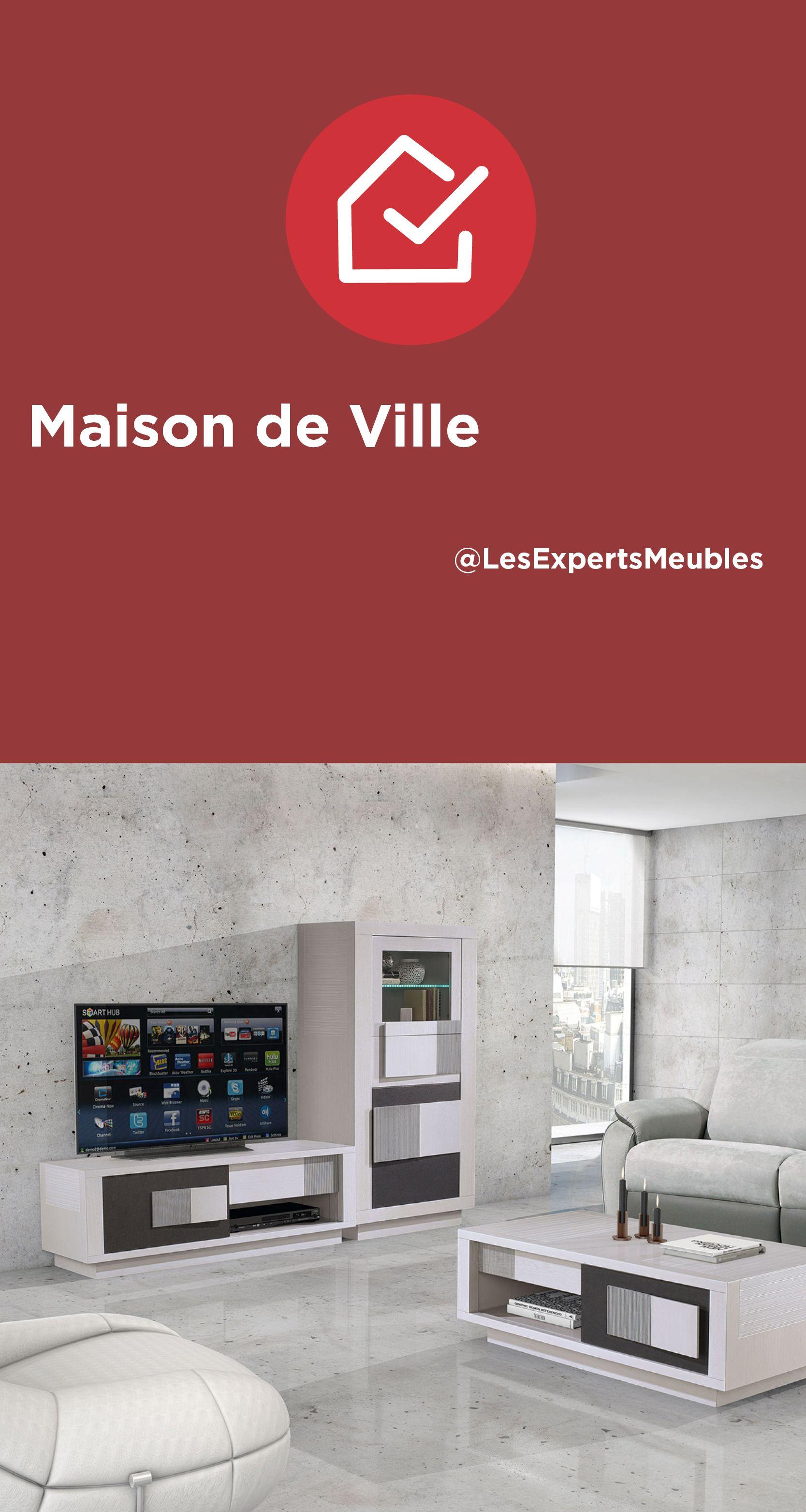 Maison De Ville Maison De Ville Table De Salon Maison