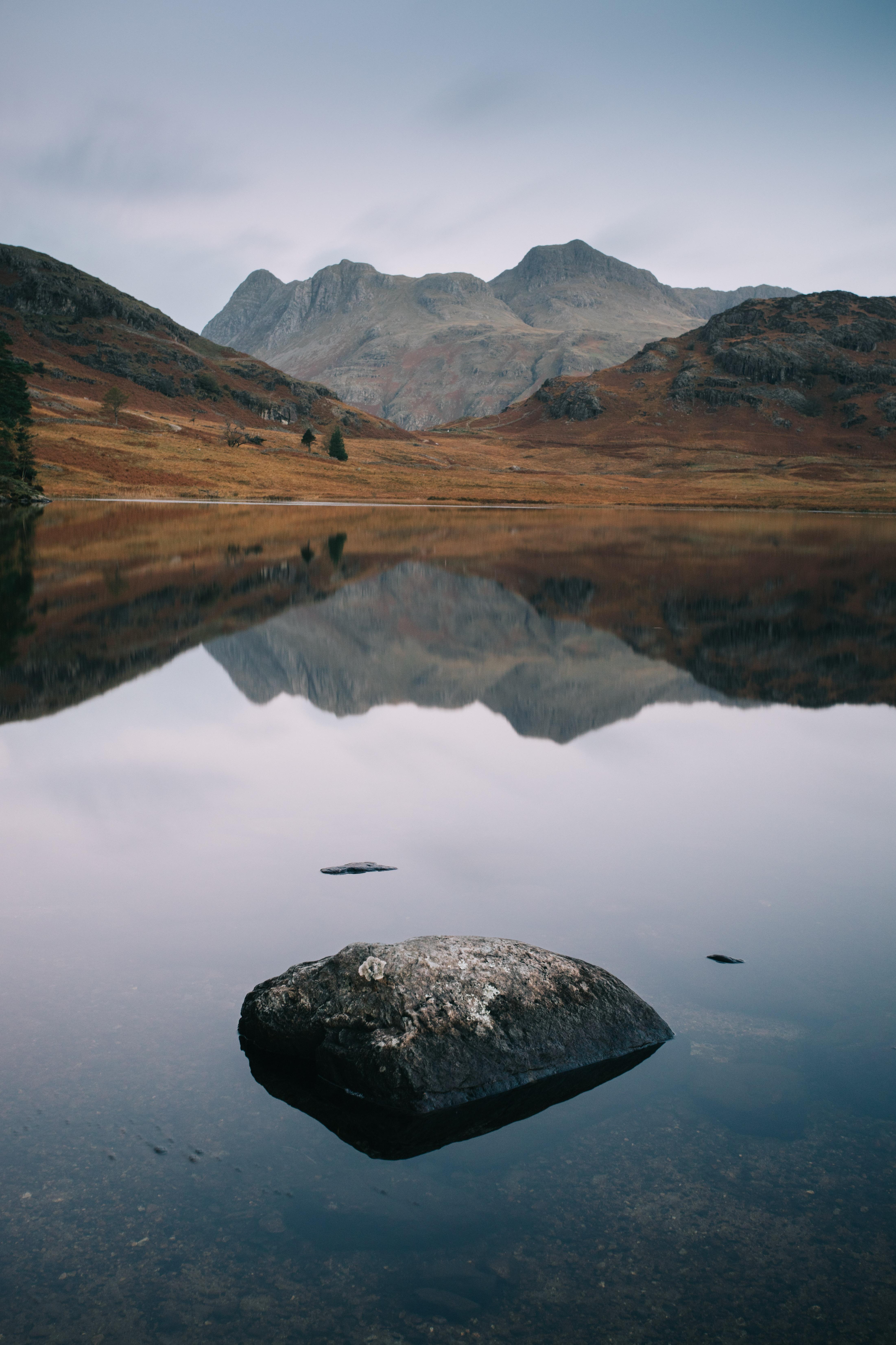 Blea Tarn Lake District Uk Oc 4405x6607 Https Ift Tt 2aawp07 Lake District England Lake Landscape Lake District