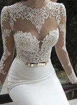 Berta genuine wedding dress size 12 with 'Wow factor' £3,700 - 1