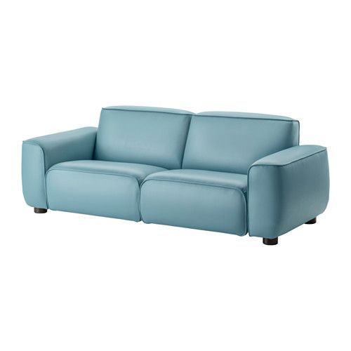 DAGARN Sofa IKEA Durable Coated Fabric That Has The Same Look And Feel As  Leather At