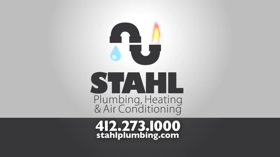 Stahl Plumbing Heating And Air Conditioning Spot With Images