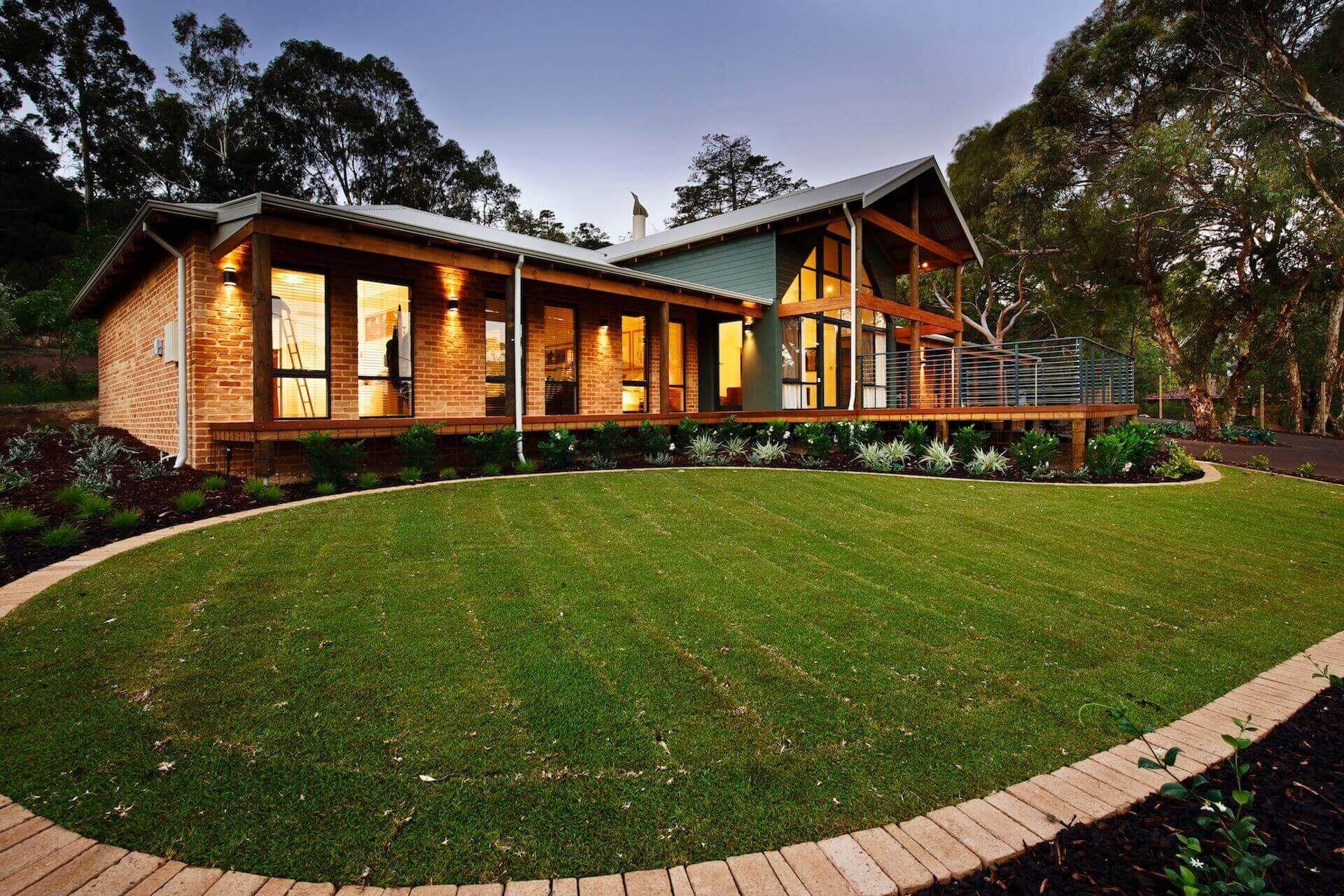 Homestead Style Homes Australian Homestead Designs Amp Plans The Argyle Country House Design Australian Country Houses Australian House Plans