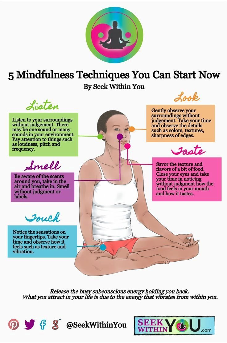 Mindfulness meditation stress reduction guide! Playing a