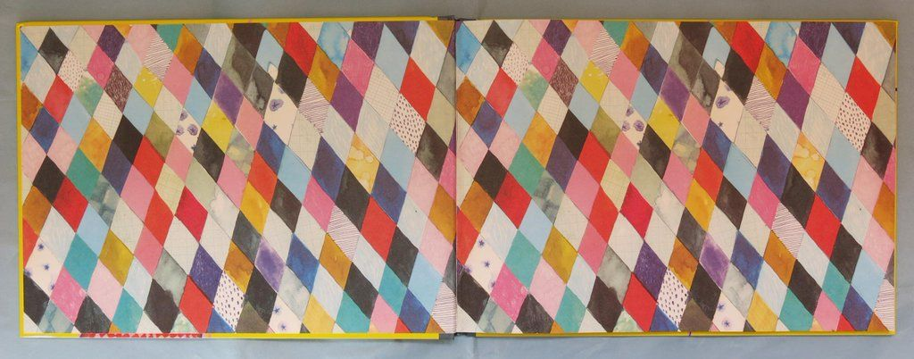 Signe Kjaer, endpapers (via catbird)