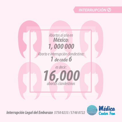 Aborto inseguro. Alarmantes datos sobre el aborto inseguro. #aborto #Interrupcion #embarazo #embarzonodeseado http://www.medicacenterfem.com/interrupcion-legal-del-embarazo/