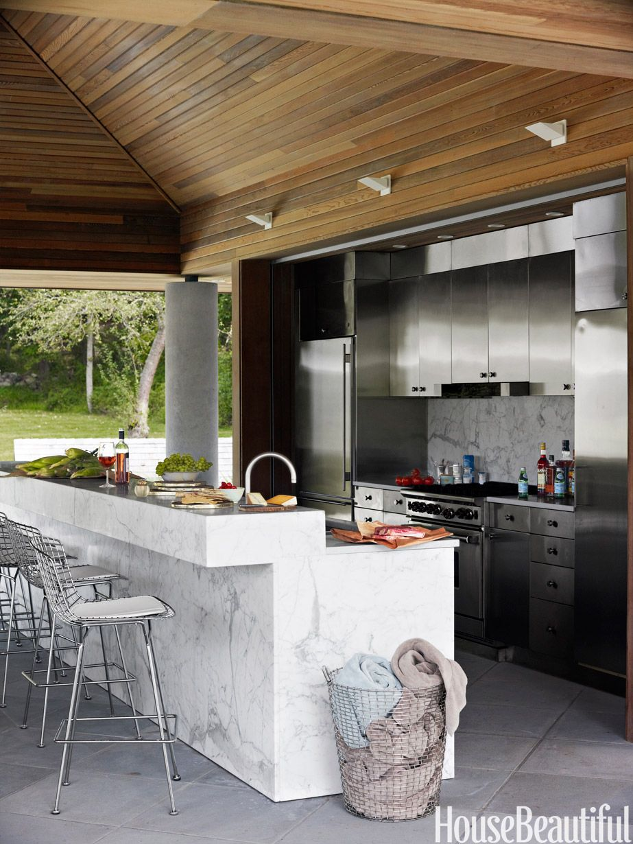 incredible outdoor kitchens cool kitchen pinterest kitchens