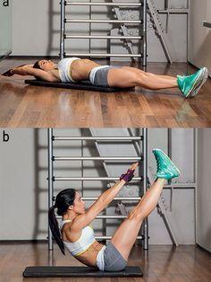3 Maneiras de Conquistar Massa Muscular