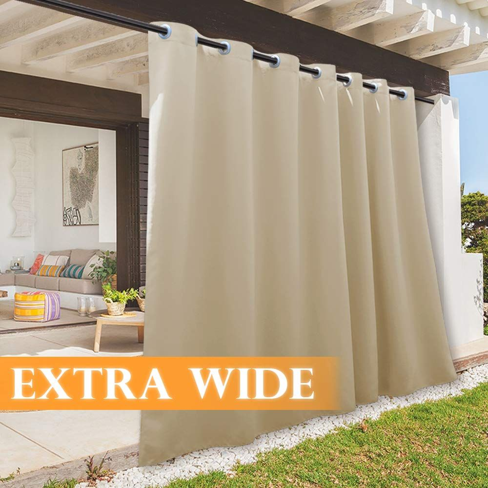 100 Polyester The Package Contains 1 Blackout Curtain Panel Same