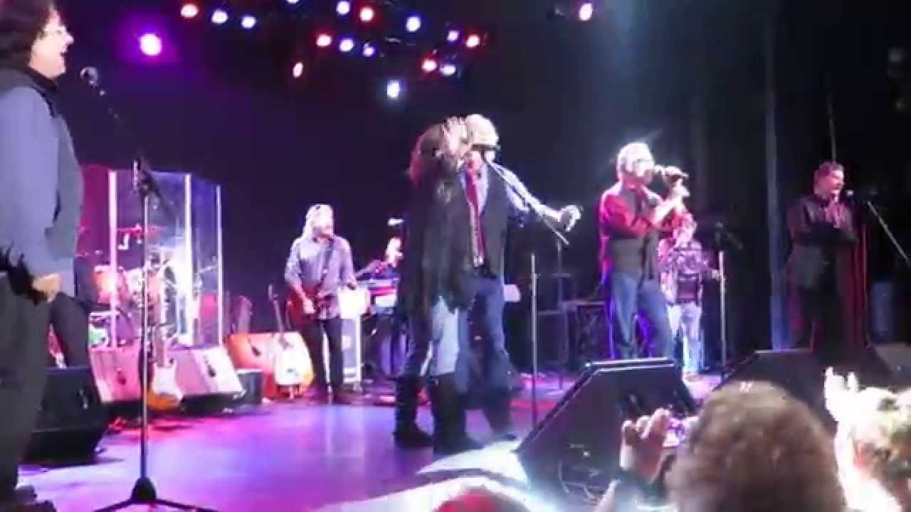 Happy Together Tour Finale Happy together, 60s music, Tours
