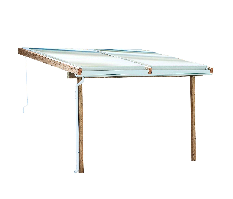solange pergola designer pergolas from unopi all. Black Bedroom Furniture Sets. Home Design Ideas