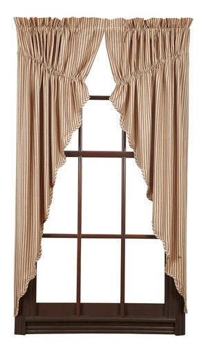 Add A Unique Look To Your Windows And Give Them An Update With Our Cheston Scalloped