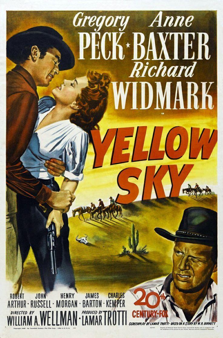 Sky Cinema Western