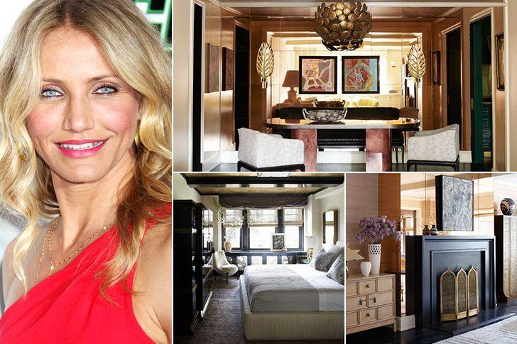Cameron Diaz \u2013 $425 Million, Manhattan Celebrity and Luxury Homes