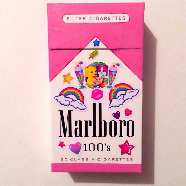 How much Lucky Strike cigarettes cost in Australia