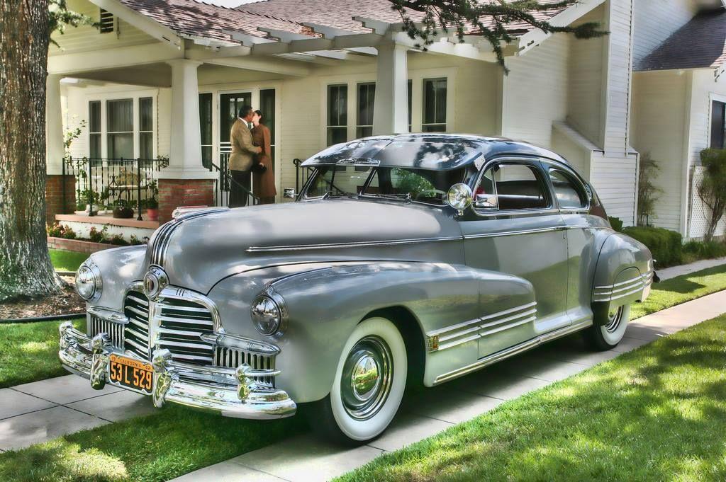 1942 pontiac streamliner sedan coupe pontiac 1941 1950 1942 Pontiac Convertible 1942 pontiac streamliner sedan coupe