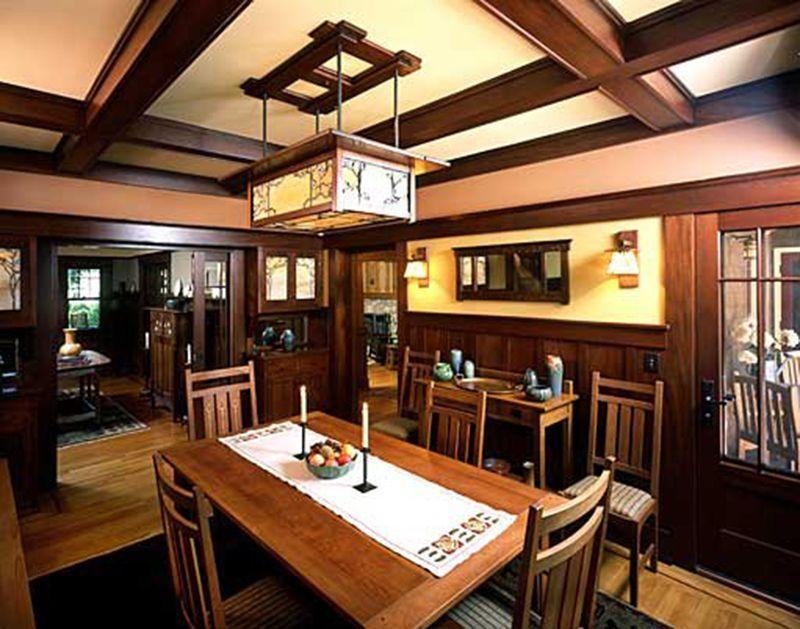 craftsman style home interior designs architecture pinterest