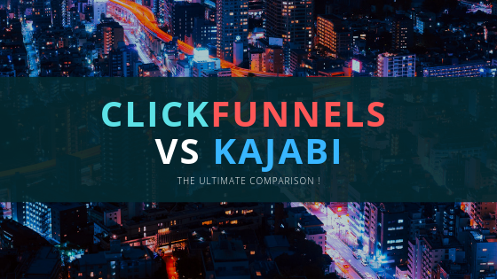 Not known Facts About Clickfunnels Vs Kajabi