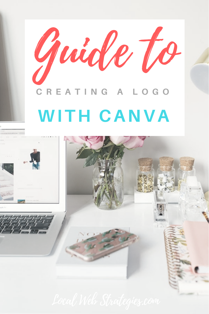 How to Make Logos for FREE with Canva The Ultimate Step