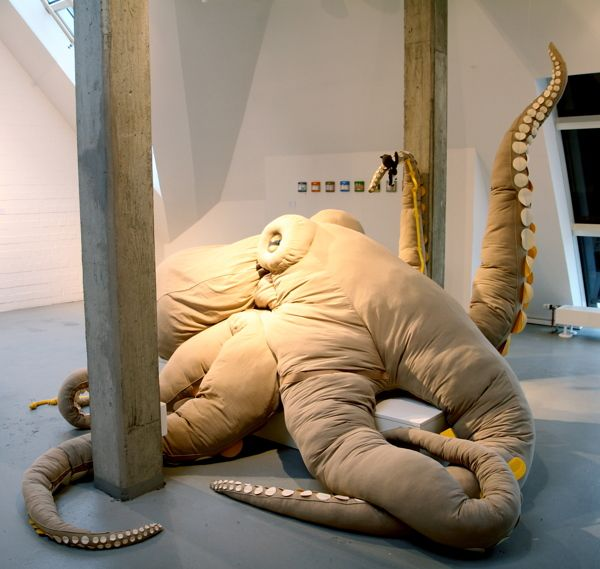 Karlo By Miriam Hirt Via Behance Everyone Needs A Giant