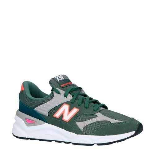 sneakers X 90 groengrijs in 2019   Products New balance