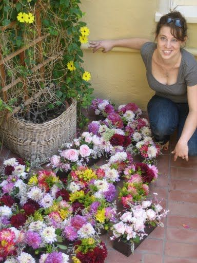 How To Do Your Own Wedding Flowers A Practical Ideas For Unique