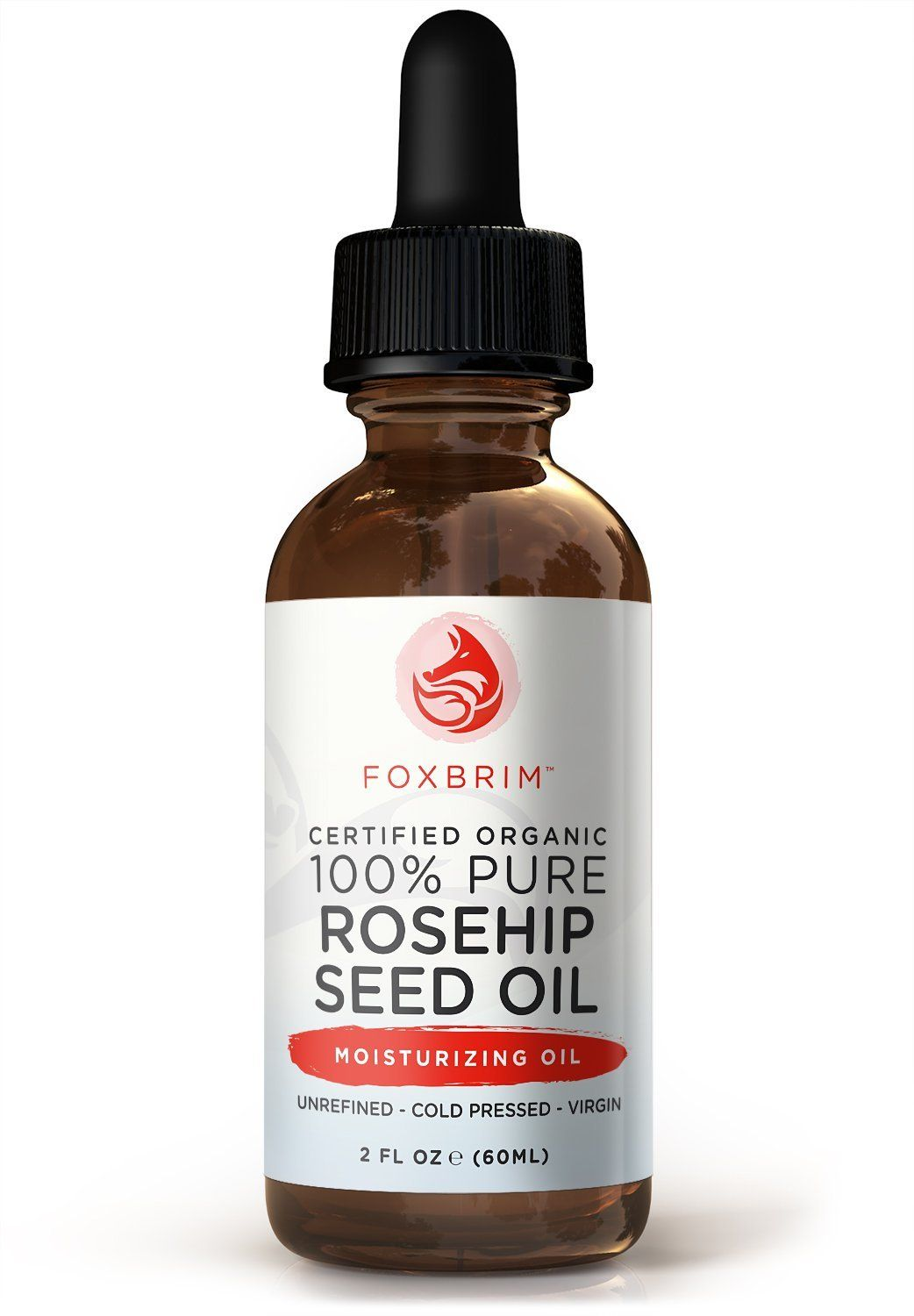 Rosehip Oil: 5 Natural Products You Never Knew Existed On Amazon