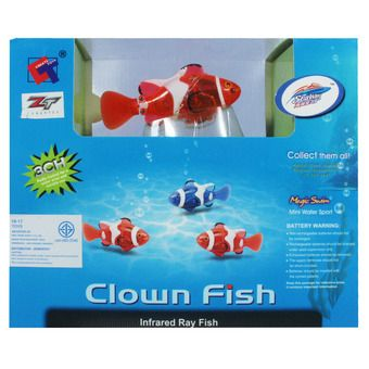 Bkl Toy บ งค บว ทย ปลาบ งค บว ทย ของเล นในอ างสระน ำต ปลา 3316 1