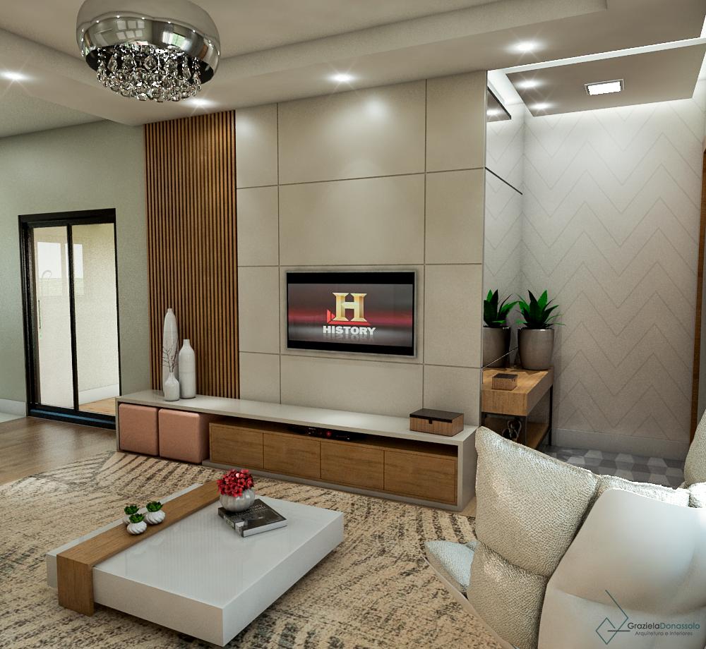 Sala Tv Estar Saladetv Saladeestar Room Livingroom Tvroom  -> Sala De Tv Estar
