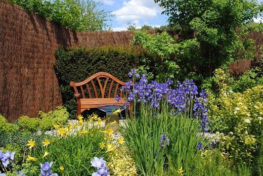 parques de casas modernos jardines modernos pequeos parques pequeos diseo y