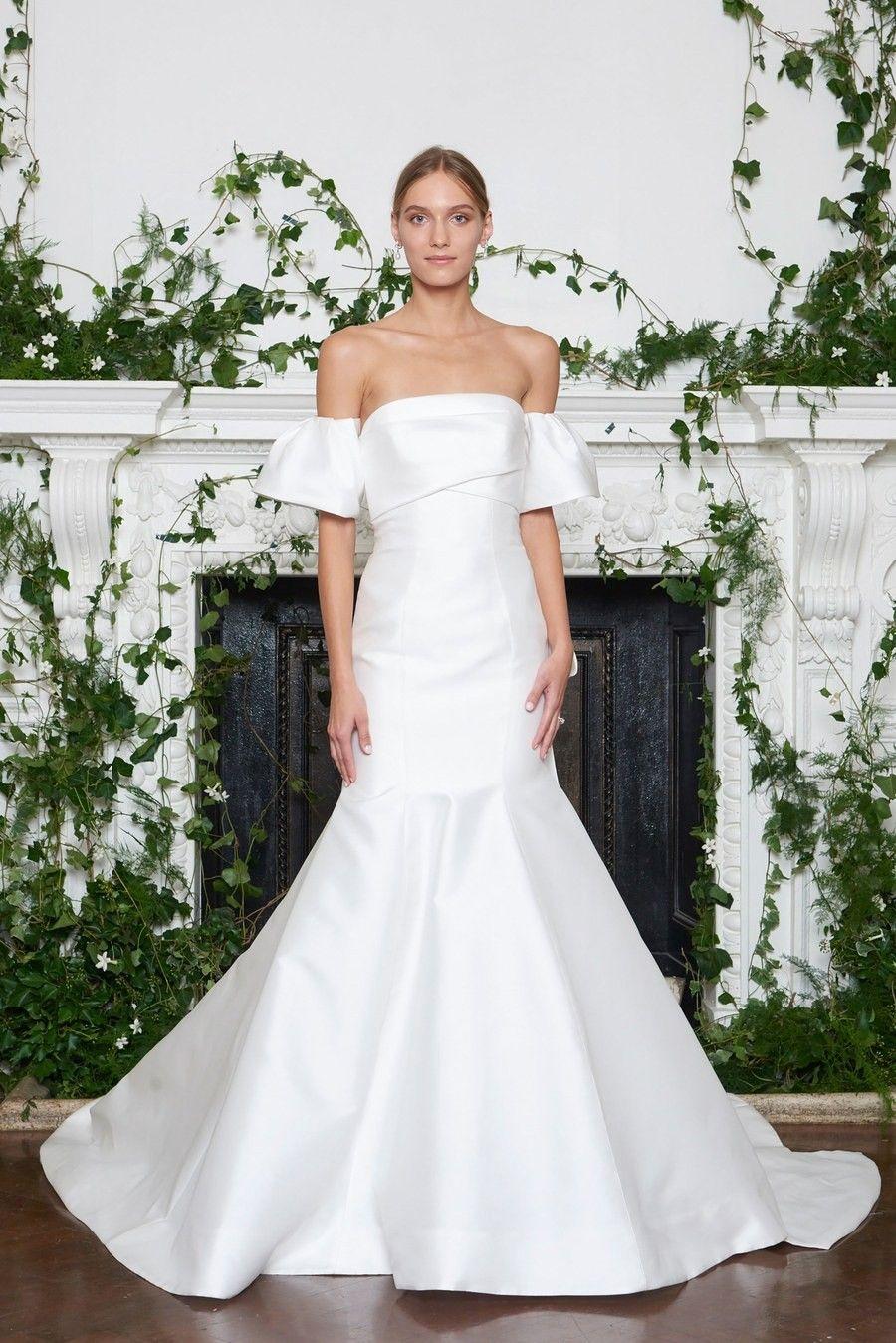 Monique Lhuillier Bridal HC   2018...   Wedding Dress Wonderland ...