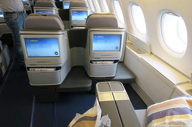 Fabulous Note To Self Always Select The Window Seat On Lufthansas Gmtry Best Dining Table And Chair Ideas Images Gmtryco